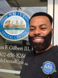 Dr. GIlbert